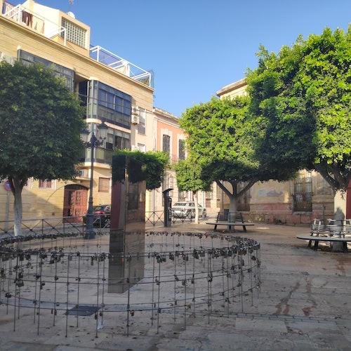 Tour guiado gratis por Almería