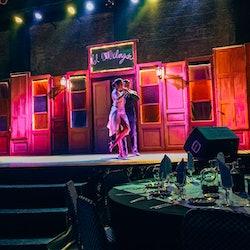 Imagen Show de Tango El Milongón: Acceso rápido
