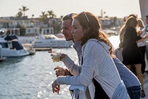 Hornblower Cruises & Events Newport Beach