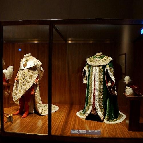 Museo de Historia del Arte de Viena + Tesoro imperial: Sin colas