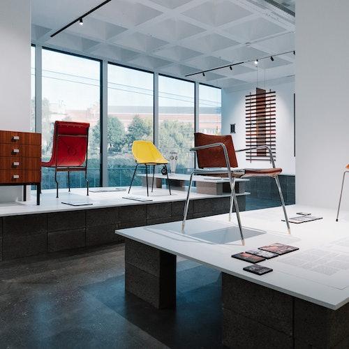 Museo del Diseño de Bruselas