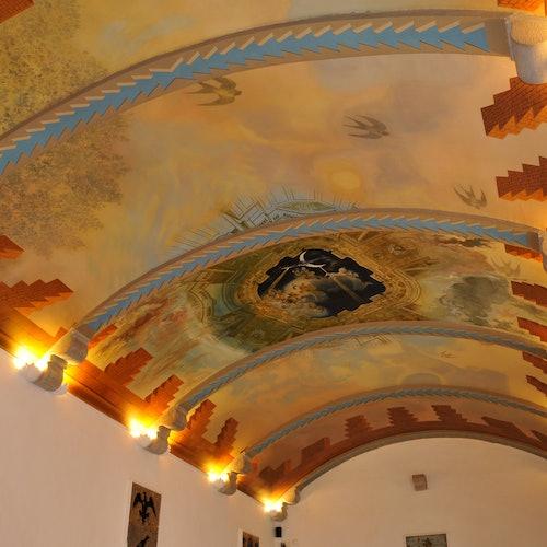 Castillo Gala Dalí
