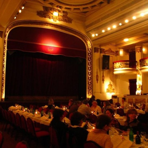 Piazzolla Tango Show Buenos Aires