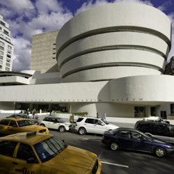 Imagen El Guggenheim: Sin colas