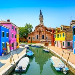 Tickets, museos, atracciones,Tickets, museums, attractions,Excursión a Burano en barco,Excursión a Murano en barco,Excursion to Murano on a cruise