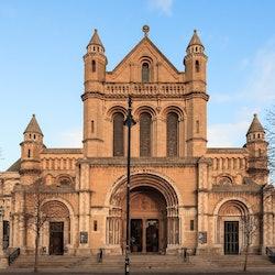 Tickets, museos, atracciones,Catedral de Belfast
