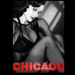 Imagen 'Chicago' en Broadway