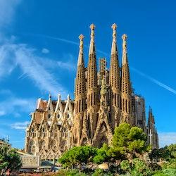 Tickets, museos, atracciones,Tickets, museums, attractions,Sagrada Familia,Sagrada Familia