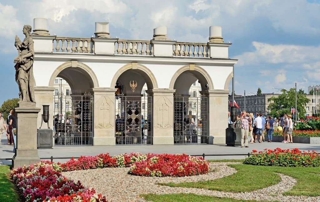 Tickets for Chopin in Warsaw: Guided Tour  Image