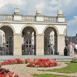 Tickets, museos, atracciones,Tour por Varsovia