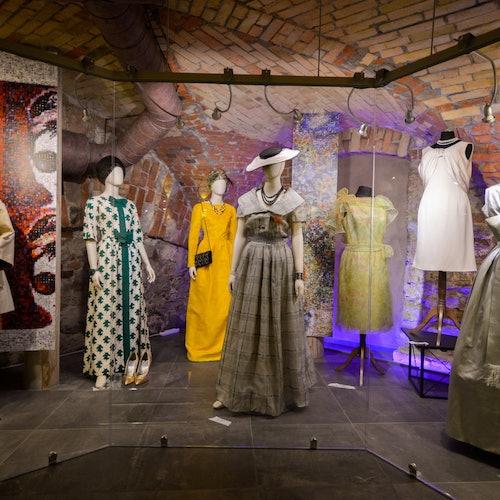 Museo de la Moda de Riga