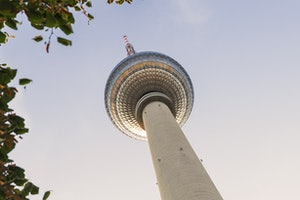 Berlijnse TV Toren
