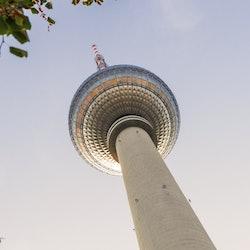 Tickets, museos, atracciones,Torre de Telecomunicaciones,Sin colas
