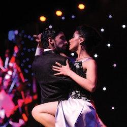 Tango Show at El Viejo Almacén