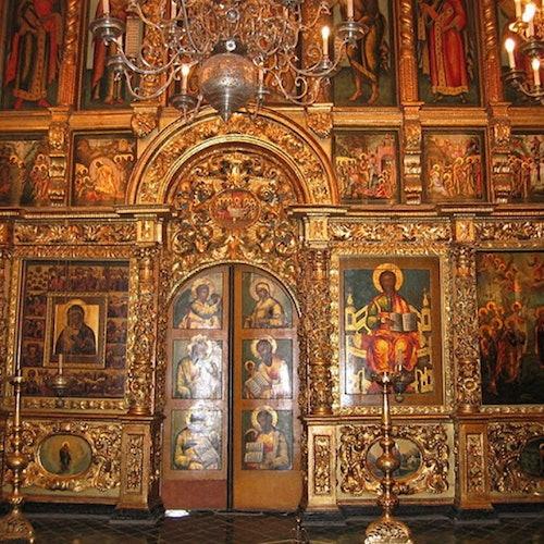 Tour guiado: Catedral ortodoxa rusa de San Nicolás + Monumentos de Niza