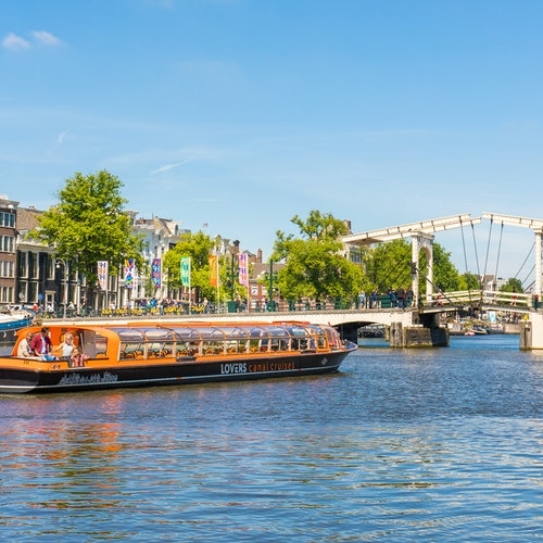Canal Cruise Amsterdam: Skip The Line photo 8