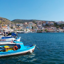 Ferry Day Trip to Samos from Kuşadası