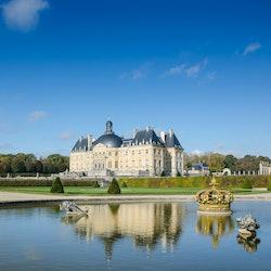Imagen Palacio de Vaux-le-Vicomte