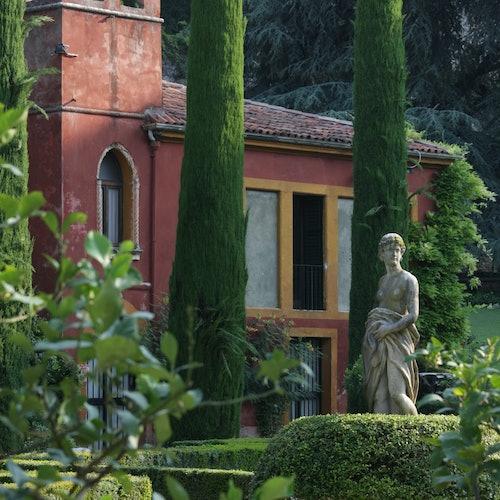 Palacio y Giardino Giusti