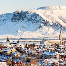 Tickets, museos, atracciones,Reikiavik City Pass