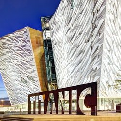Tickets, museos, atracciones,Museo Titanic Belfast