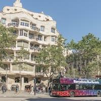 City Pass Barcelona - Sagrada Familia: Fast Track