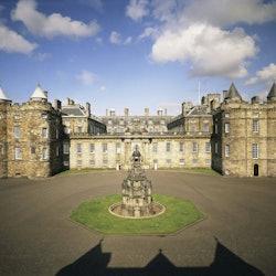 Tickets, museos, atracciones,Palacio Holyroodhouse,Entrada