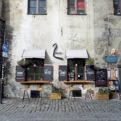 Barrio judío de Cracovia: Recorrido a pie por Kazimierz
