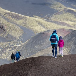 Tickets, museums, attractions,Excursion to Mount Etna