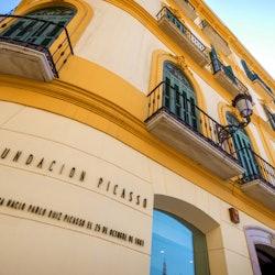 Tickets, museos, atracciones,Picasso en Málaga