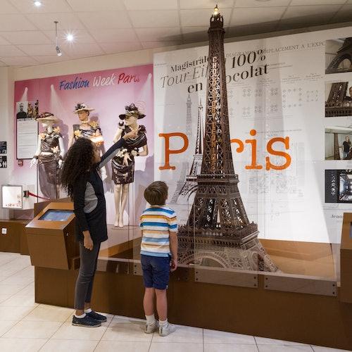 Museo del Chocolate - Choco-Story Paris