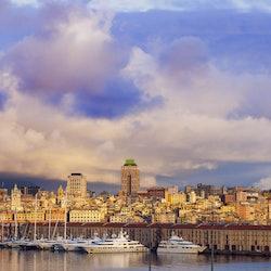 Tickets, museos, atracciones,Tour por Génova