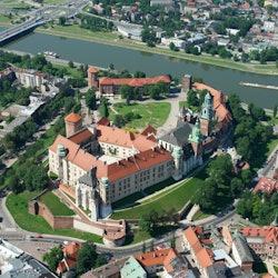 Tickets, museos, atracciones,Tickets, museums, attractions,Castillo de Wawel,Visita al Castillo