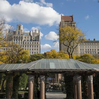 Billets pour Central Park Zoo New York