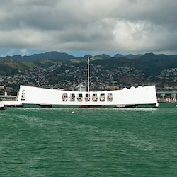 Arizona Memorial, Pearl Harbor & Honolulu City Tour