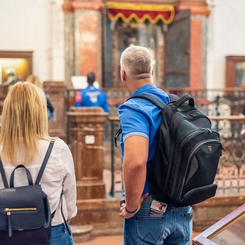Monumentos del barrio judío + Tour Guiado