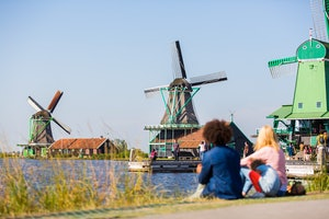 Tours & Tickets Amsterdam Centraal