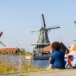 Tickets, museos, atracciones,Tickets, museums, attractions,Excursión a Marken,Excursion to Marken,Excursión a Volendam,Excursion to Volendam