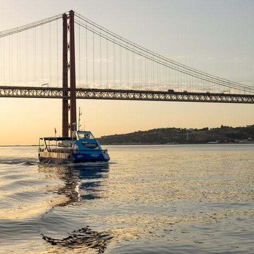 Lisboat Express River Cruise