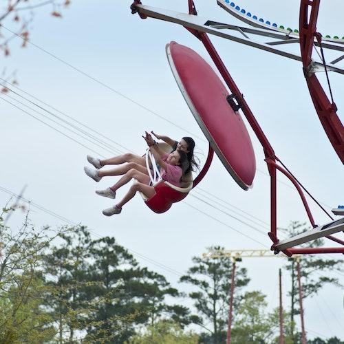 Fun Spot America Atlanta: Pase de un día