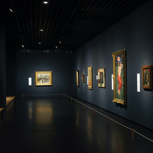 Museo Nacional de Arte Moderno de Tokio
