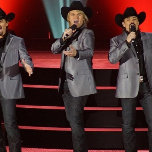 Los tenores de Texas