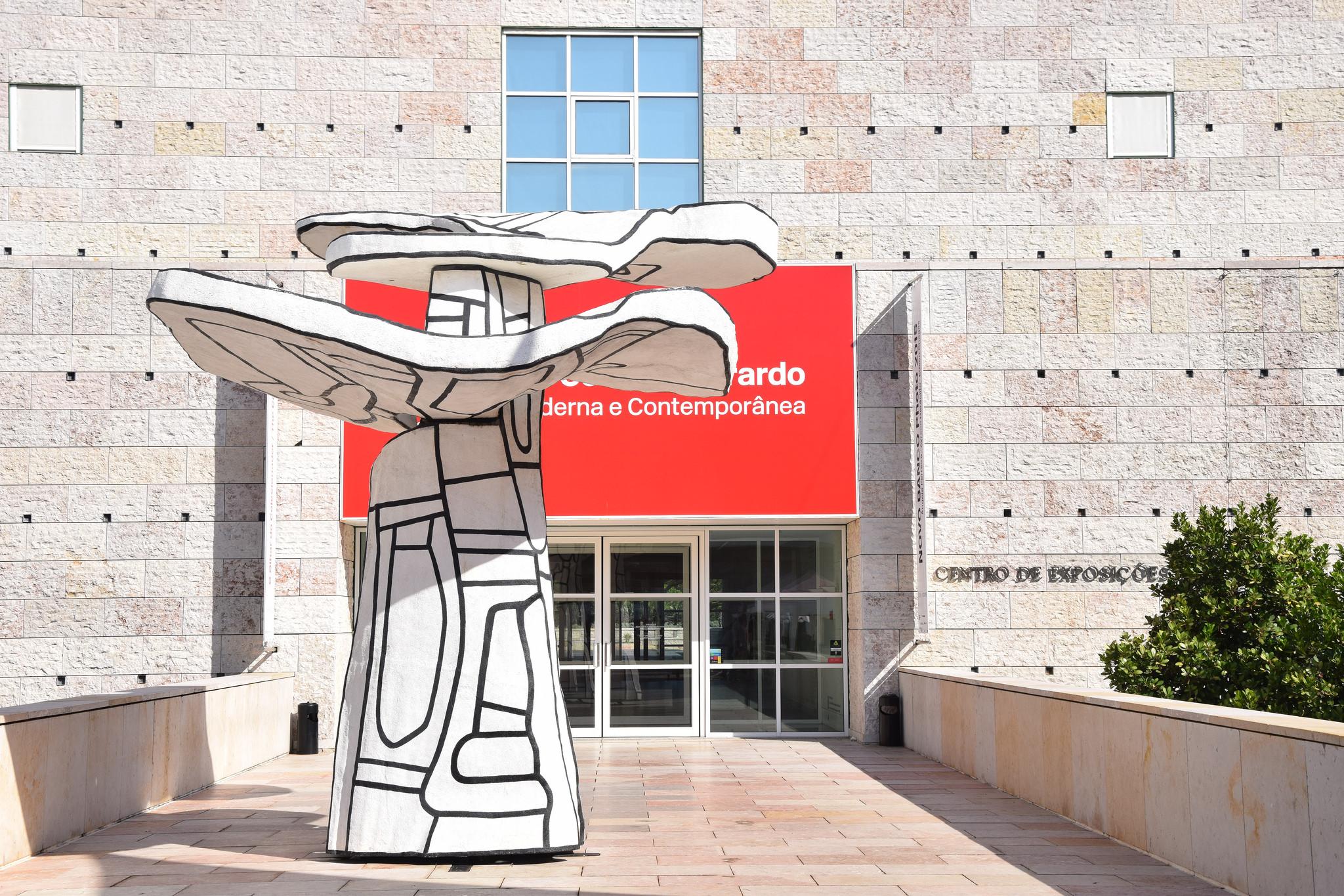Tickets for Museu Coleção Berardo