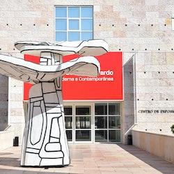 Imagen Museu Coleção Berardo