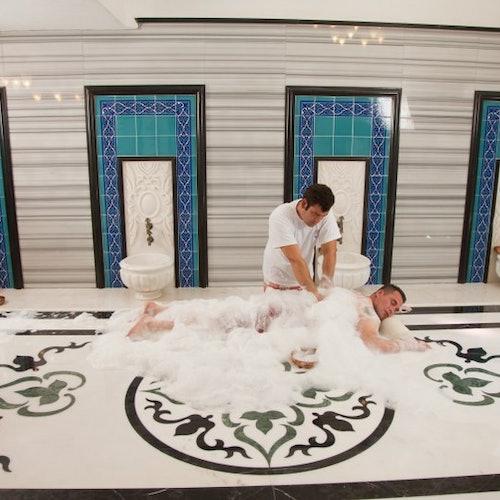 Turkish Bath Marmaris