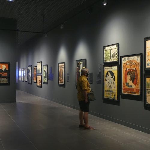 Colección del Museo Ruso de Málaga
