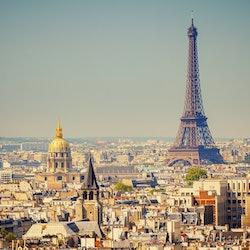 Tickets, museos, atracciones,Tickets, museums, attractions,Torre Eiffel,Acceso sin colas (2ª planta)