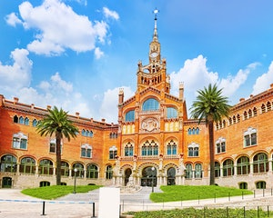 Get your barcelona pass modernista tiqets - Sitges tourist information office ...