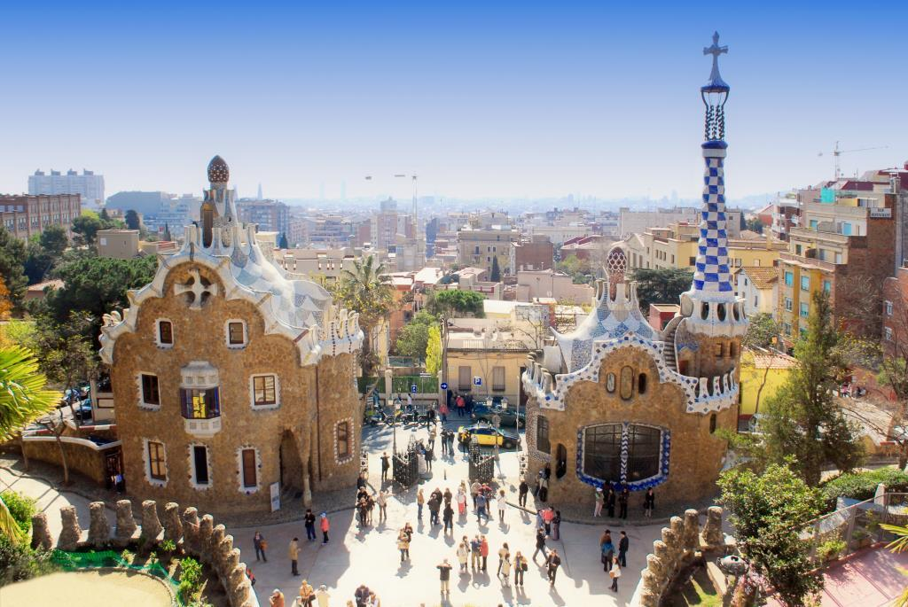 Comparez les prix d'activités à Barcelone