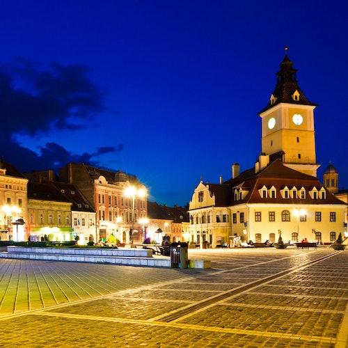 History Museum Brașov